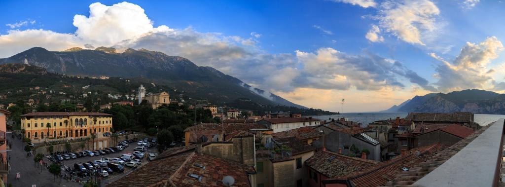 Hotel Lago Garda