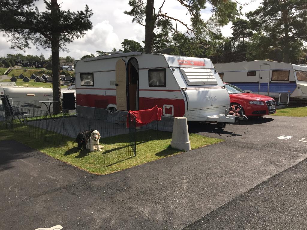 Stromstads Camping