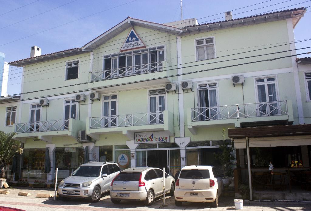 Hostel Canasvieiras
