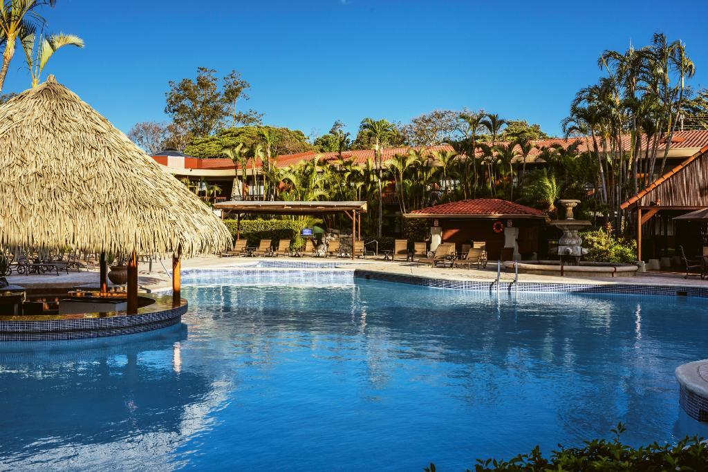 哥斯达黎加圣何塞希尔顿逸林酒店