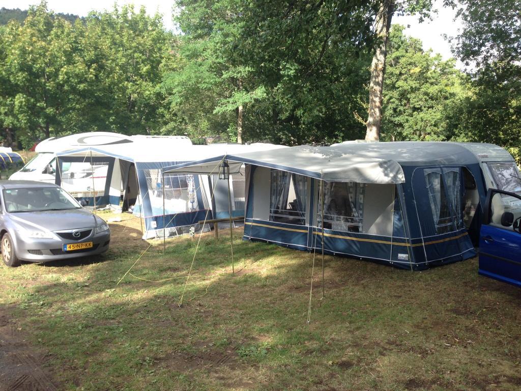 Camping Le Viginet