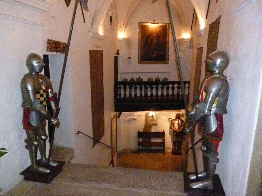 Montsonis Medieval Resort