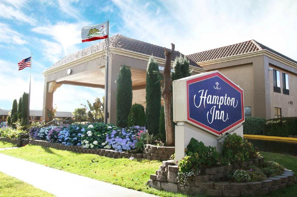 Hampton Inn Livermore