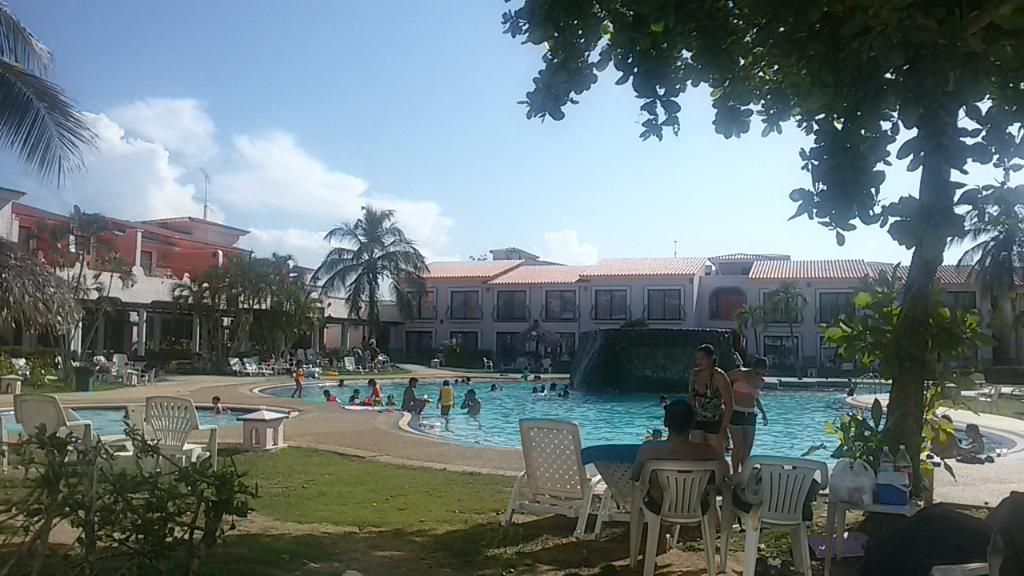 Hotel & Resort Fiesta Inn Aguasal