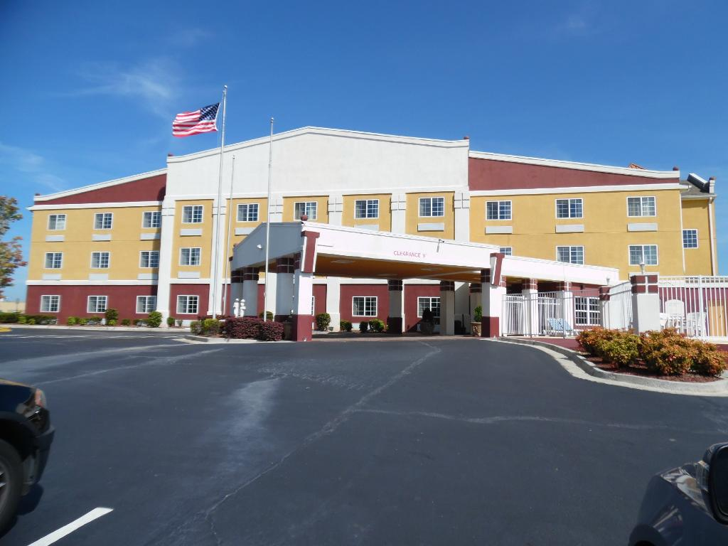 Days Inn & Suites Union City
