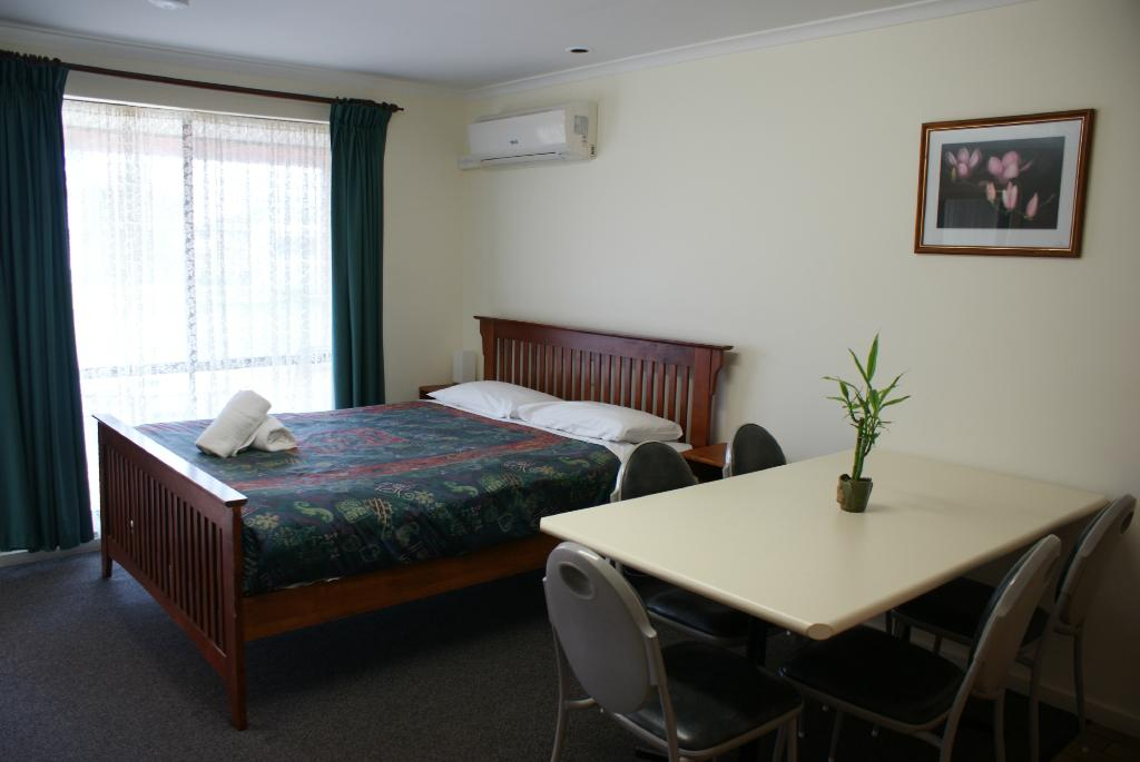 Warrnambool Holiday Park and Motel