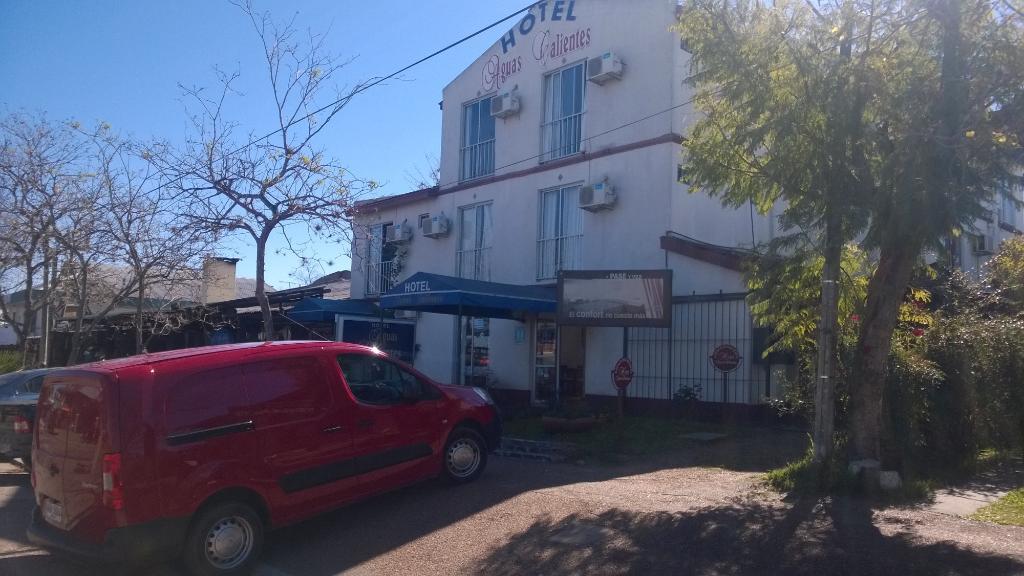 Hotel Aguas Calientes