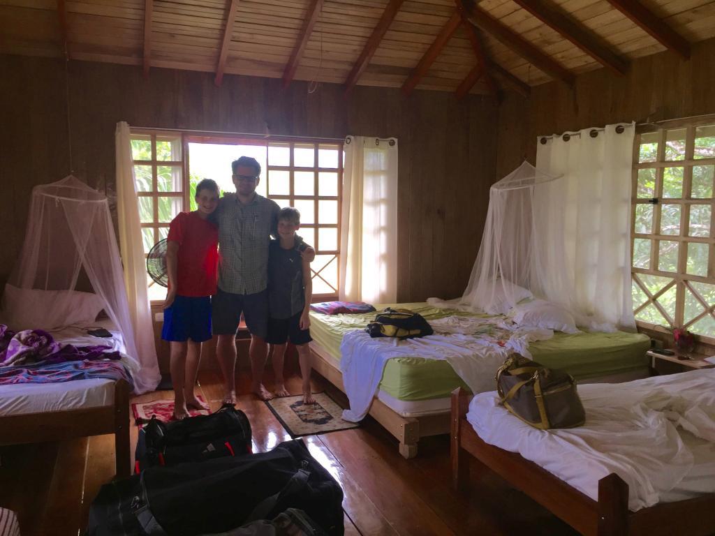 Casa Horizontes Guest House
