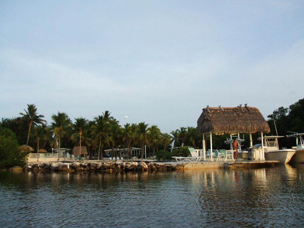 ‪Kon-Tiki Resort‬