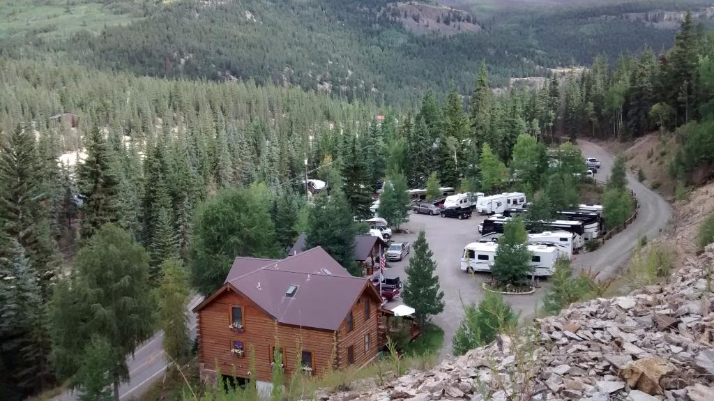 Highlander RV Campground