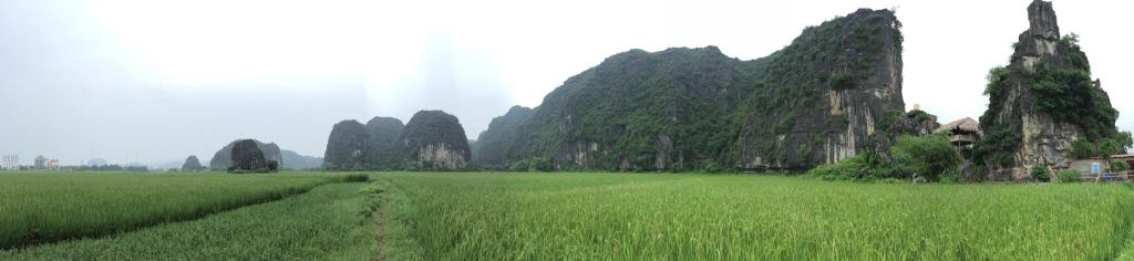 The best place in our holidays in vietnam