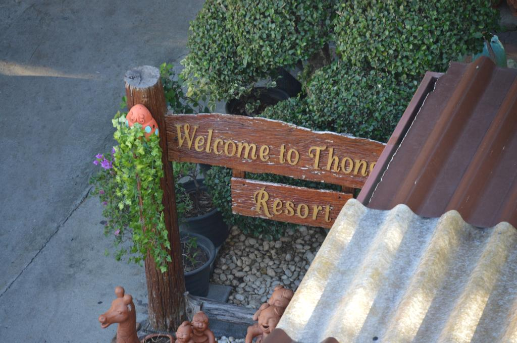 Thongta Resort And Spa