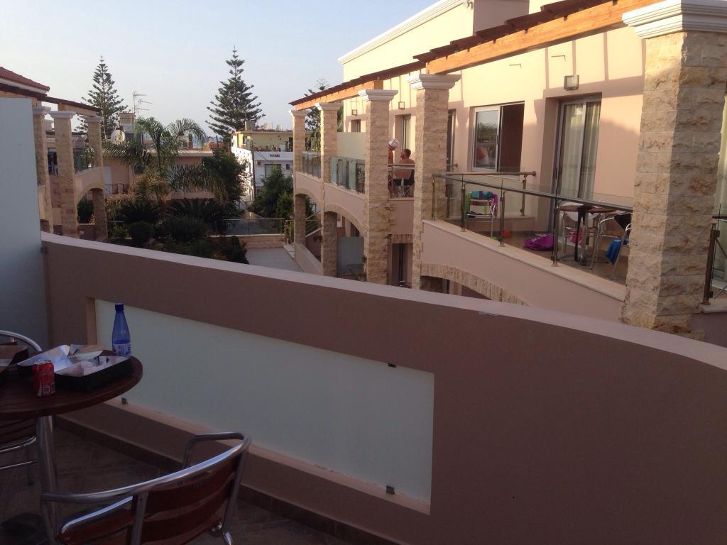 Hotel Isida