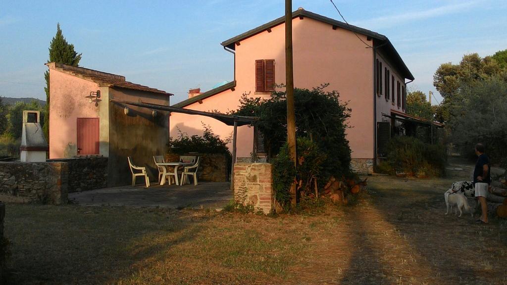 Agriturismo  Santa Giulia