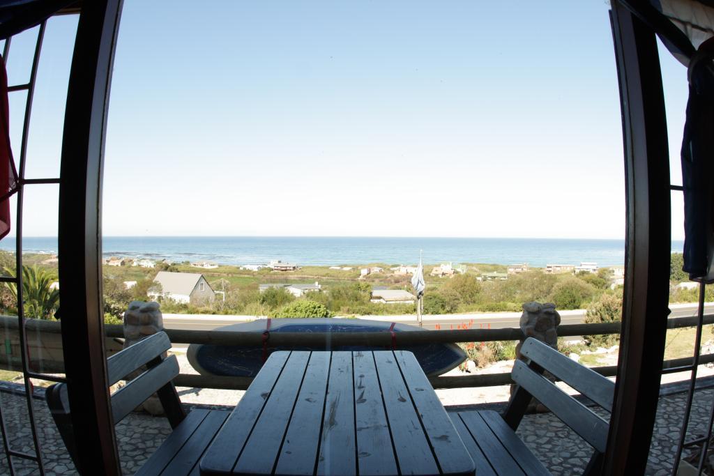Bayside Beach House