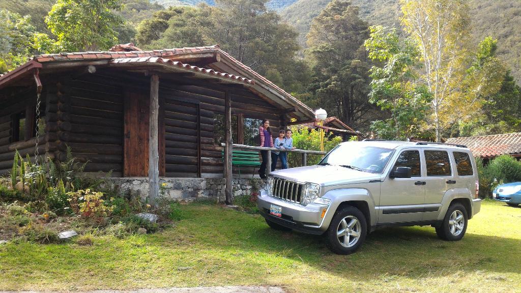 Cabanas Micata