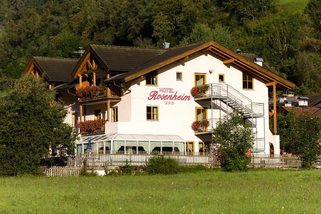 Pensione Rosenheim