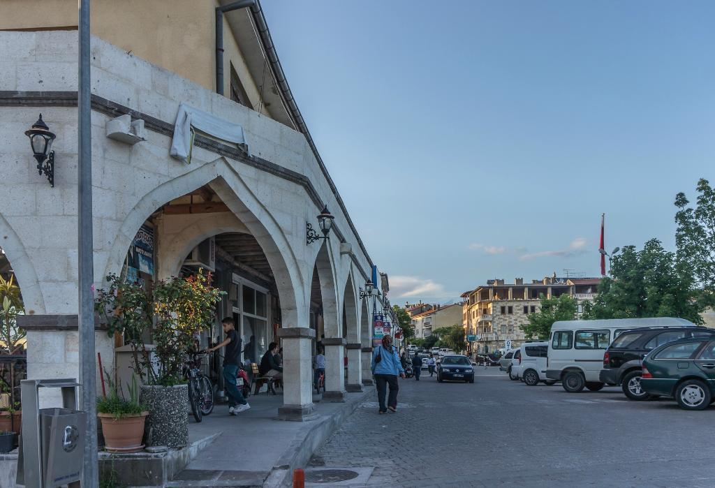 Atilgan Kapadokya Hotel