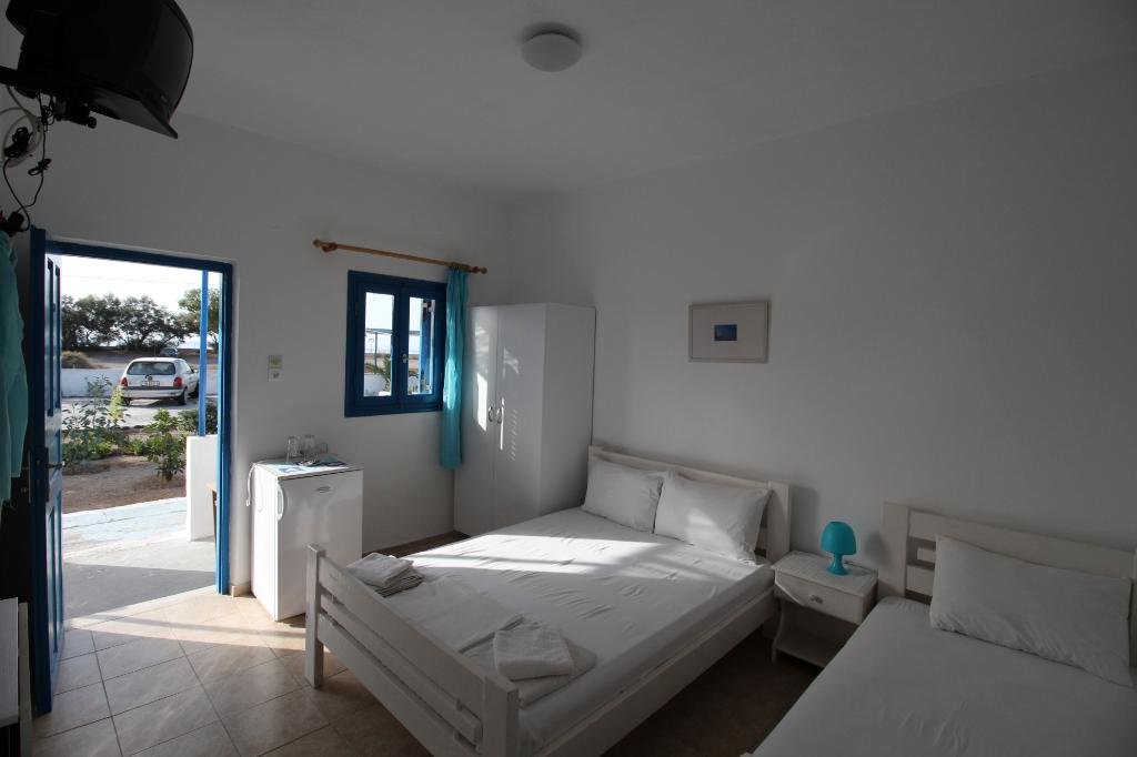 Glaros Beach - Seaside Studios