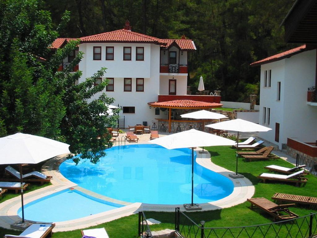 Hotel ForestGate