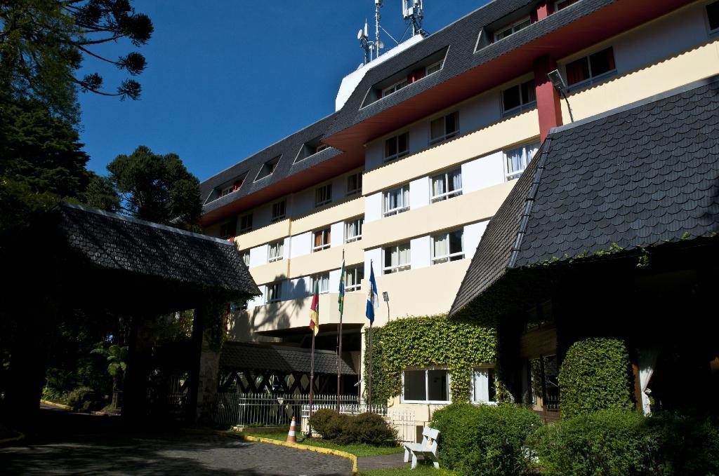 호텔 콘티넨탈 카넬라