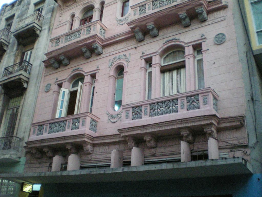 Casa Miriam y Sinai