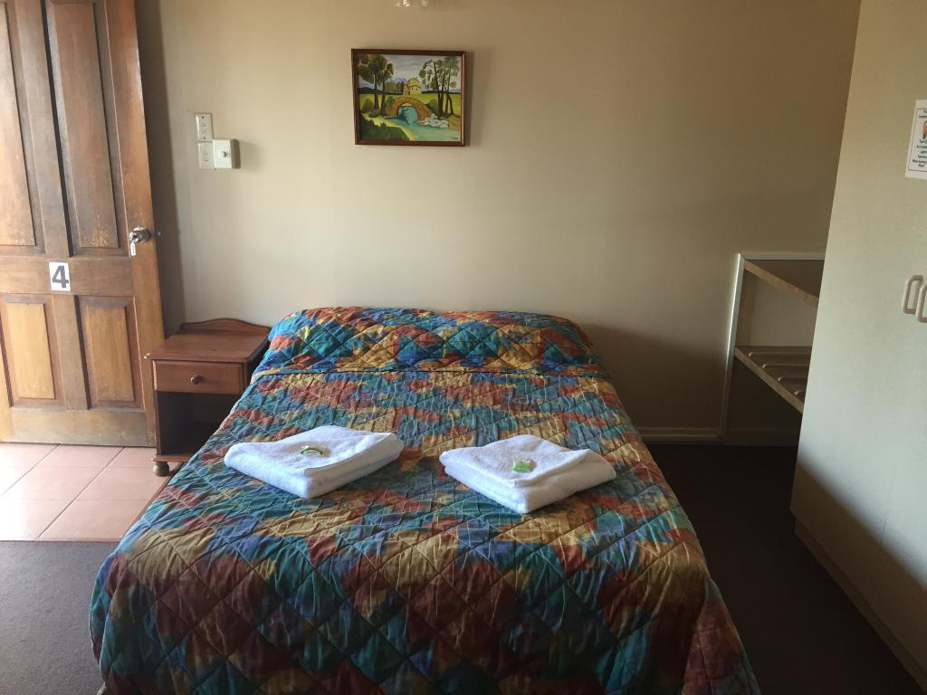 Gulfland Motel