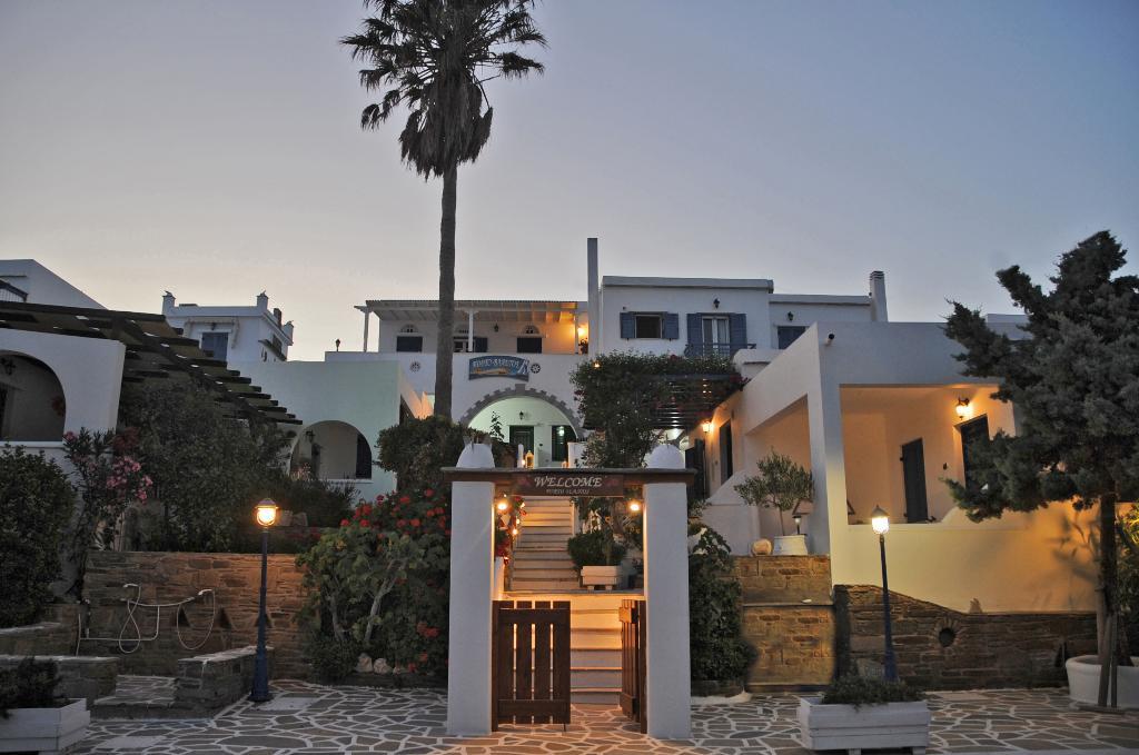 Porto Vlastos Studios & Apartments