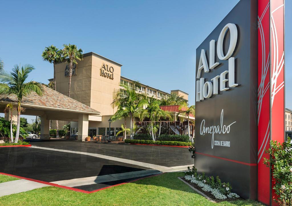 ALO Hotel