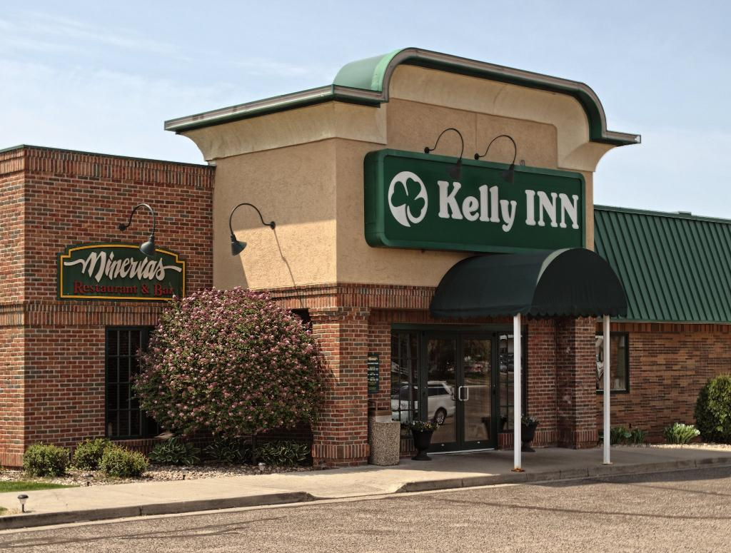 Kelly Inn Bismarck