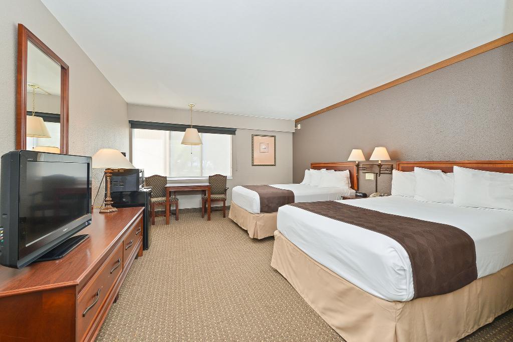 北達科他州俾斯麥凱利飯店