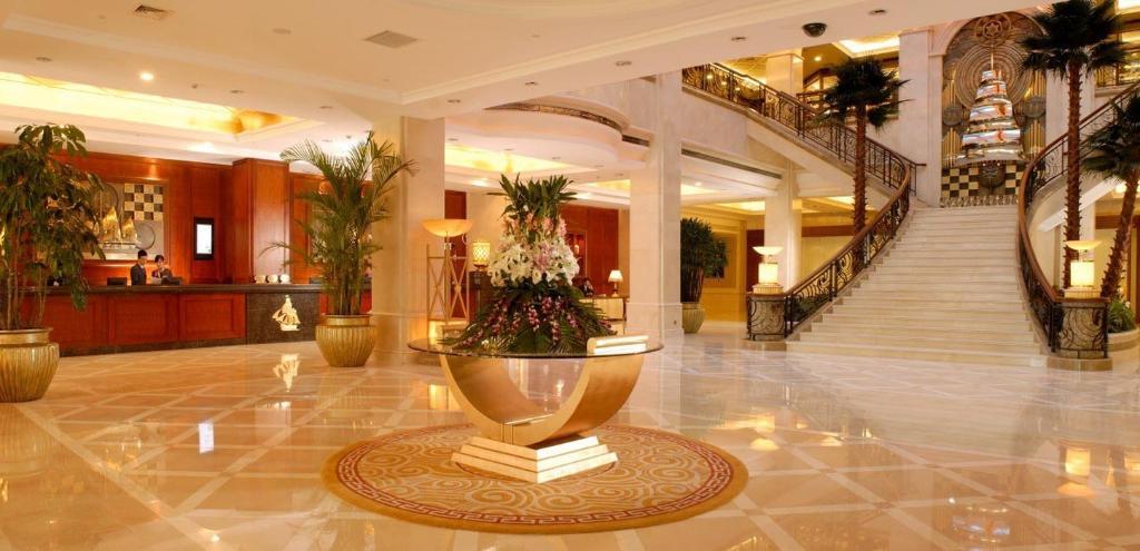 Infine Hotel