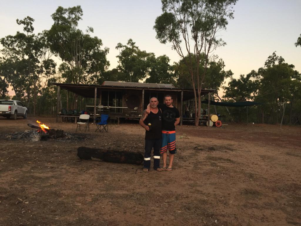 A Wiligi Experience Out of Arnhemland
