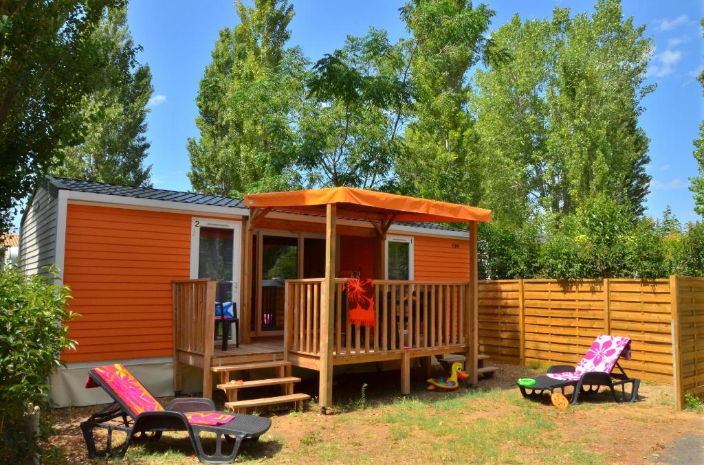 Camping Club Le Napoleon