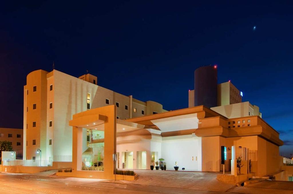 Homewood Suites by Hilton Torreon, Coahuila