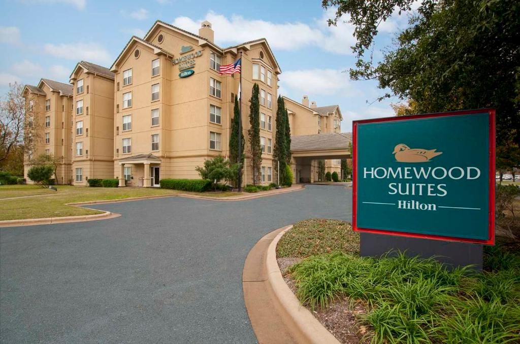 ‪Homewood Suites by Hilton Austin South‬