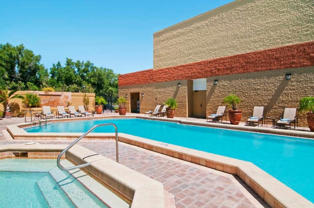 Hilton Orlando Altamonte Springs