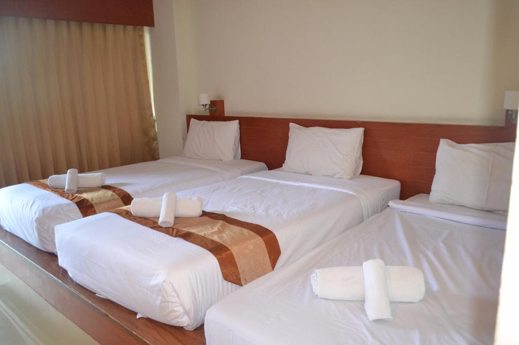 타나윗 호텔 & 스파, 후아 힌