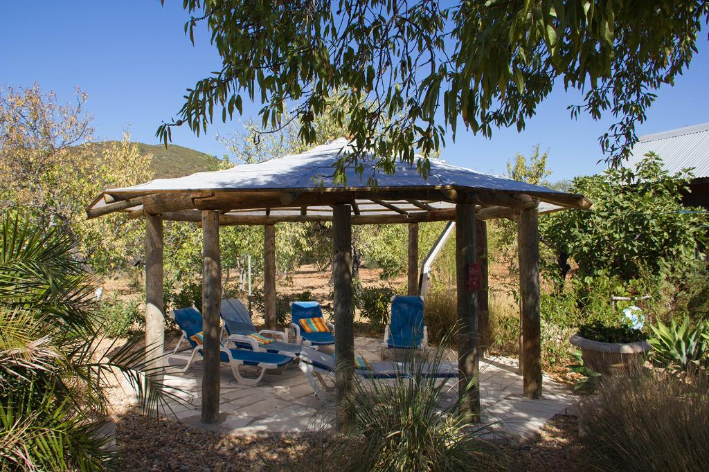 Eco Hostel Algarve