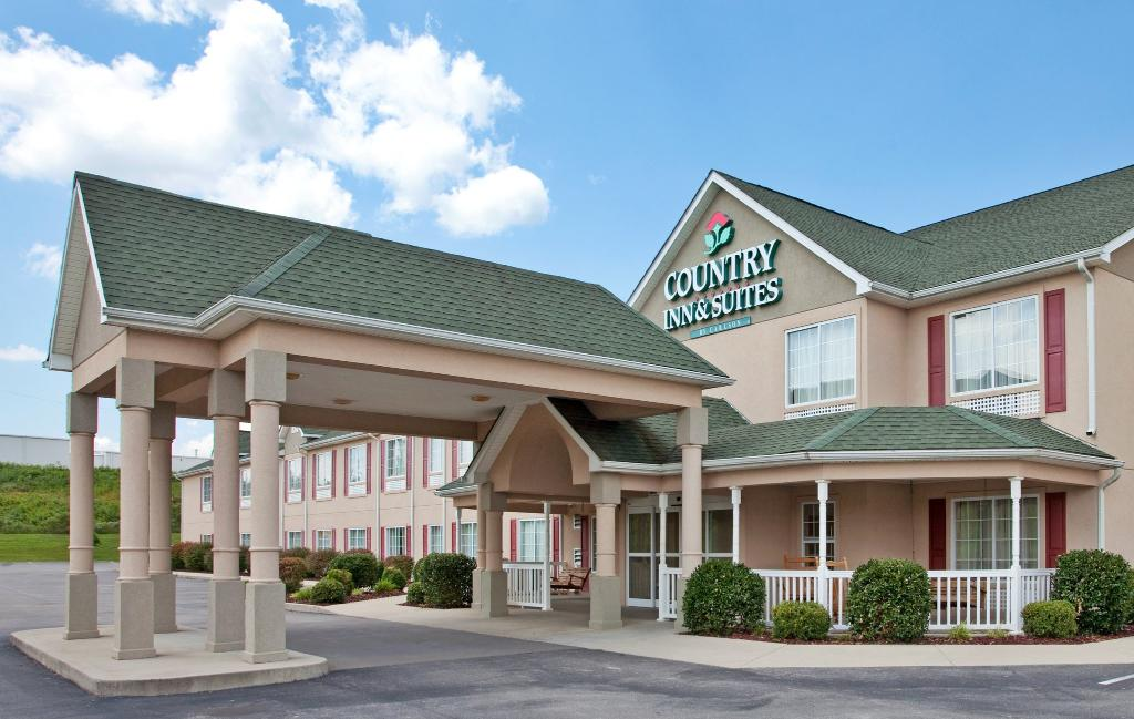‪Country Inn & Suites By Carlson, Somerset‬