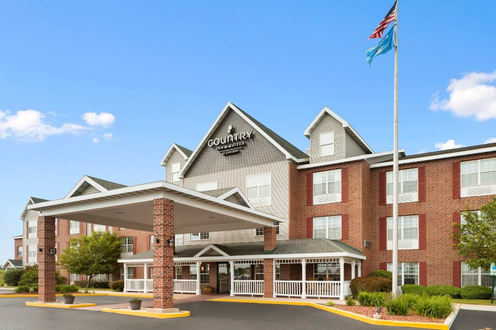 Country Inn & Suites By Carlson, Kenosha