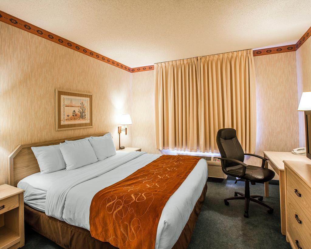 Comfort Suites Peoria Sports Complex