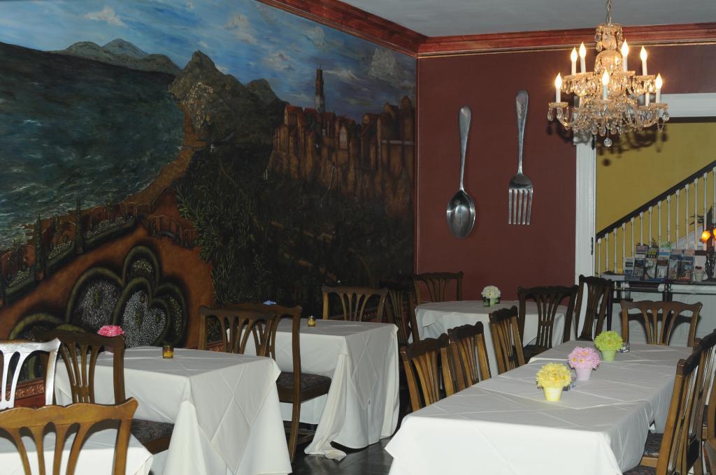 Benn Conger Inn