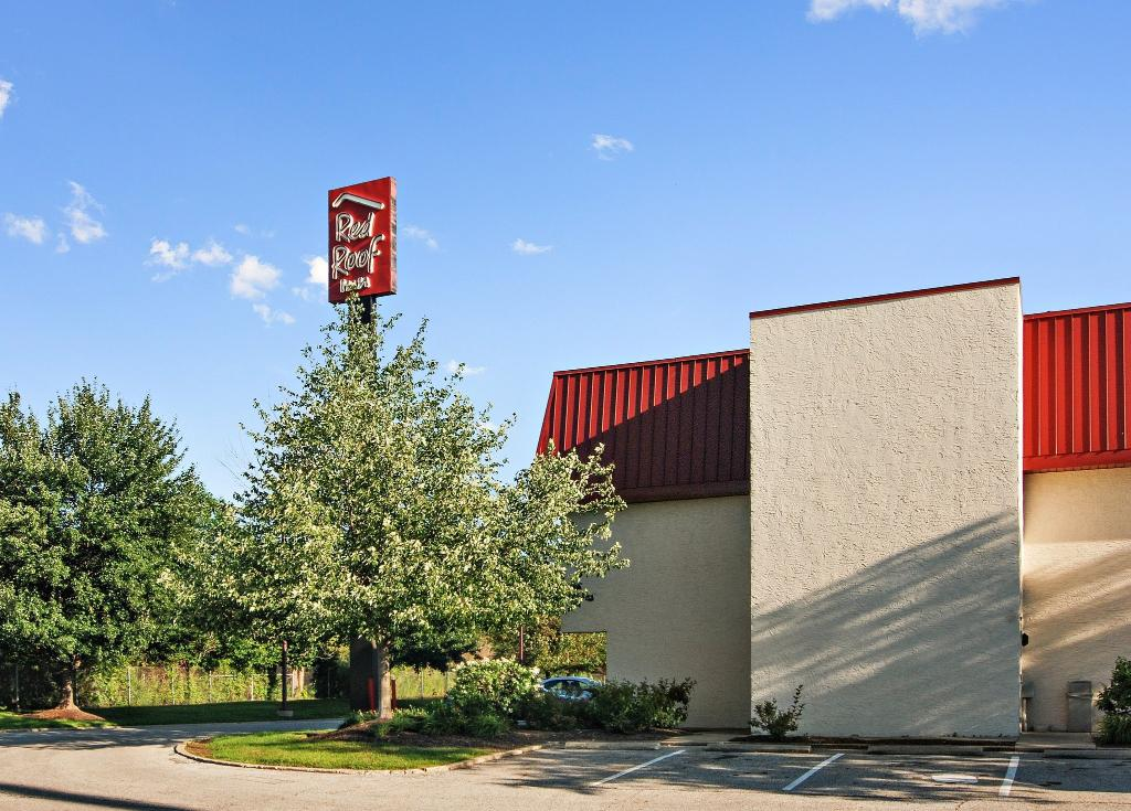 Red Roof Inn Cleveland Middleburg Heights