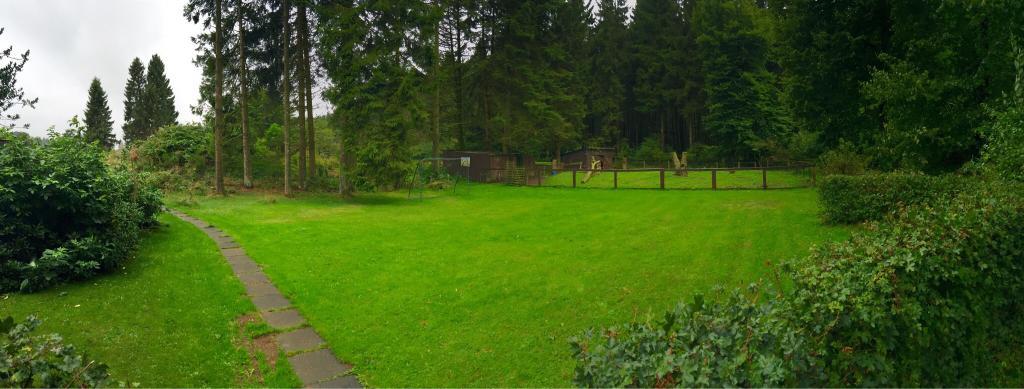 Ferienparadies Heidehof