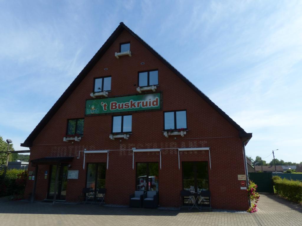 'T Buskruid Hotel