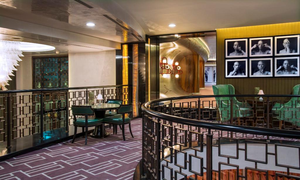 Radisson Blu Grand Hotel, Sofia