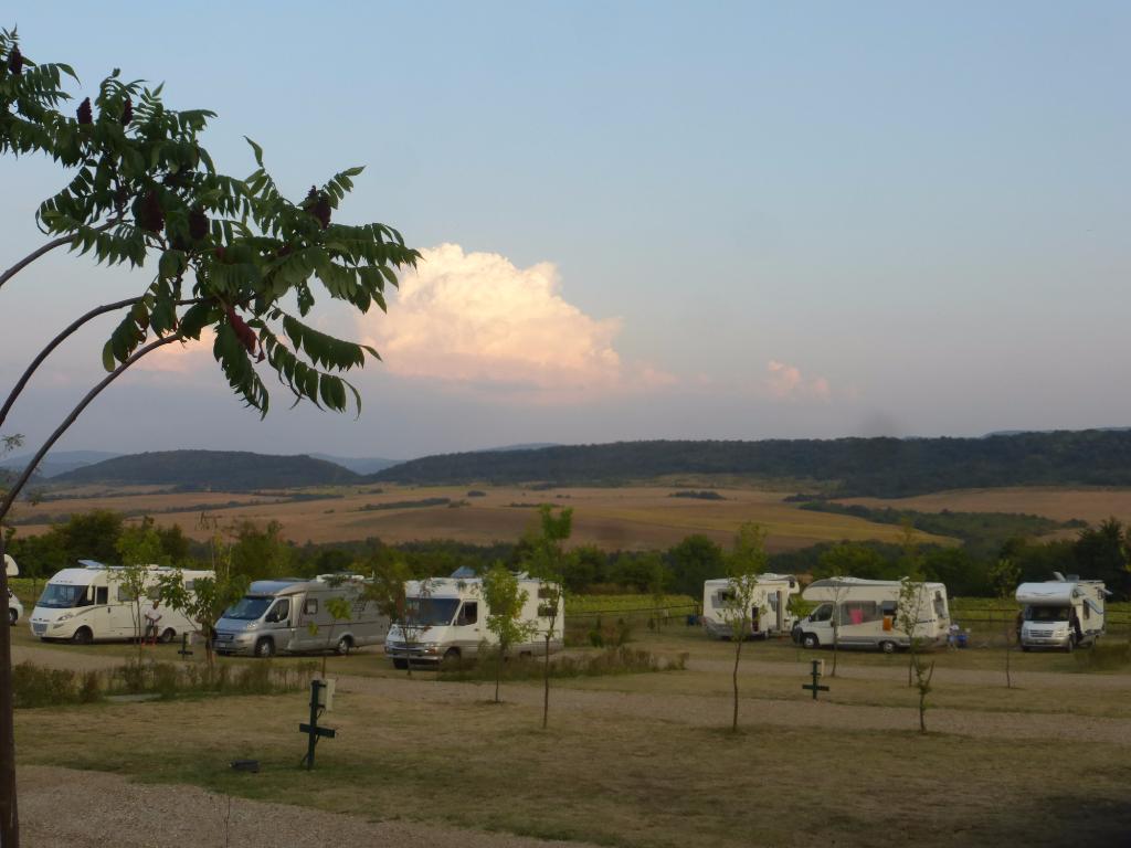 Camping Veliko Tarnovo OOD