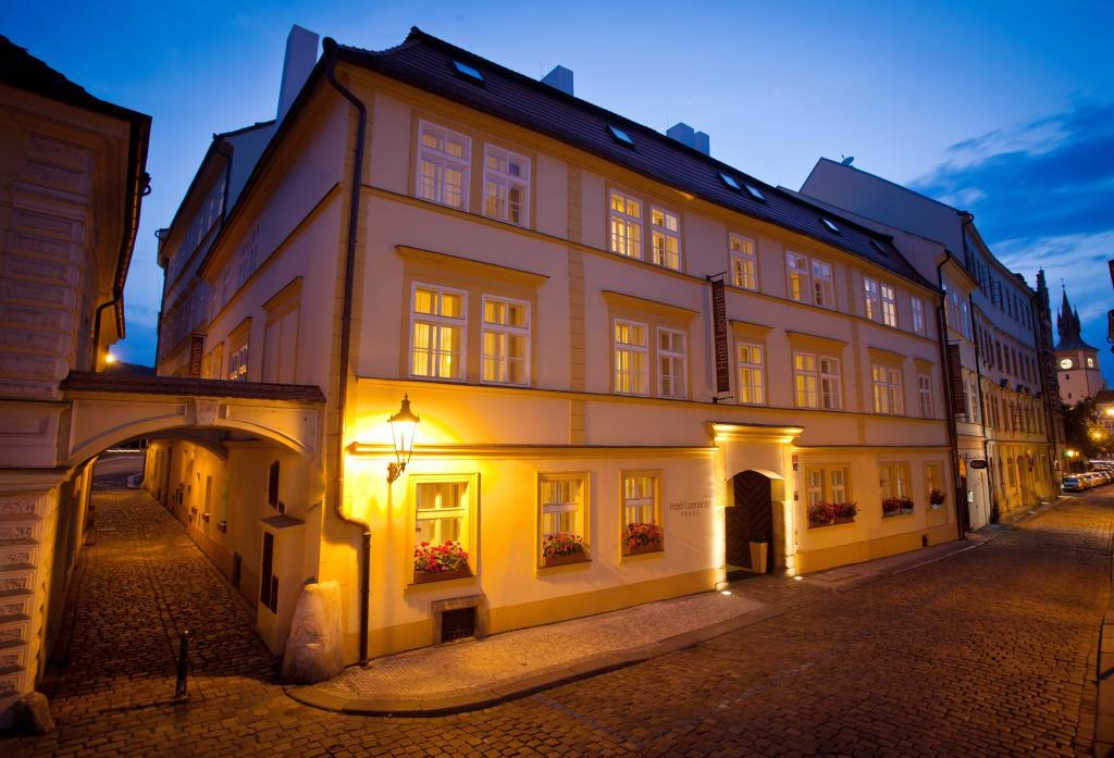 布拉格李奧納多酒店