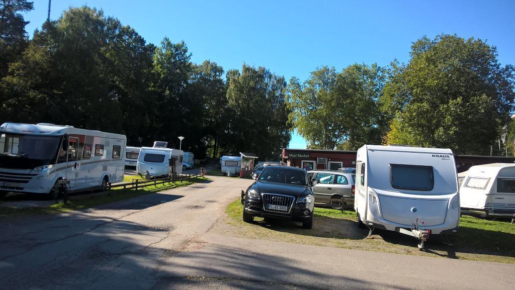 Angby Camping